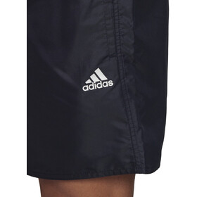 adidas Solid CLX SH SL Shorts Herren legend ink
